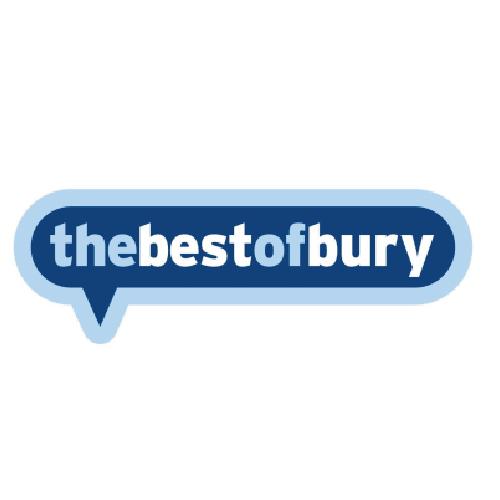 The Best of Bury