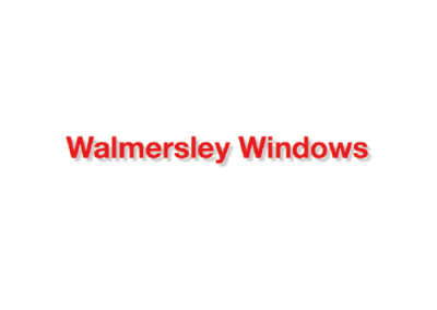 Walmersley Windows